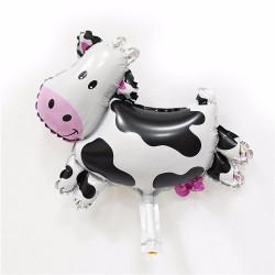 "Globo de foil ""Vaca"""