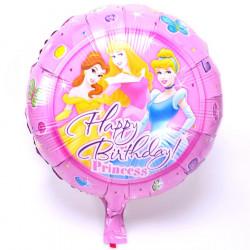 Happy Birthday princesas