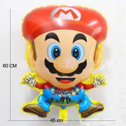 Globo Mario Kart