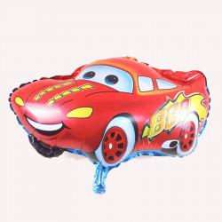 Globos foil Cars