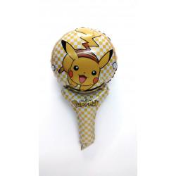 Globo foil Pikachu