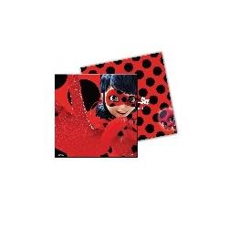 Servilletas Ladybug