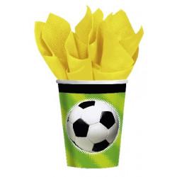 """Vasos """"Futbol"""""""