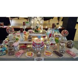 Mesa dulce Imperial