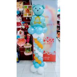 Columna oso boy