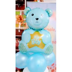 Centro oso Boy