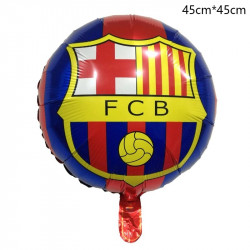 globo Barcelona