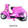 Moto rosa 52x87