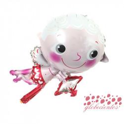 Globo Cupido 47x33 cm