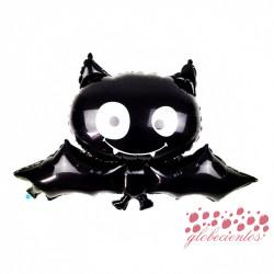 Globo gato vampiro, 88x64 cm