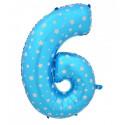 Números 38 cm