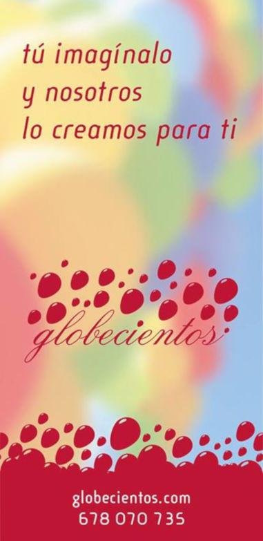 Globecientos